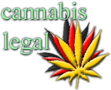 Cannabis Legal